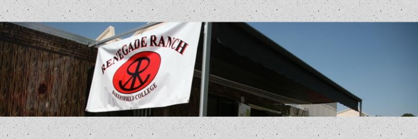 Renegade Ranch