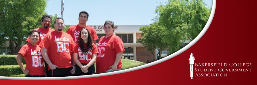 Bakersfield College Student Governement