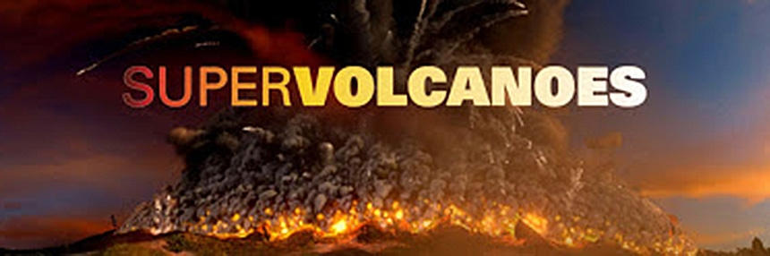 Supervolcanoes Toba Erupts