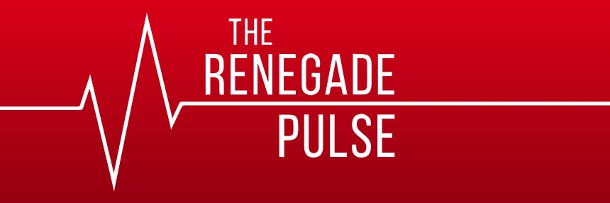 The Renegade Pulse