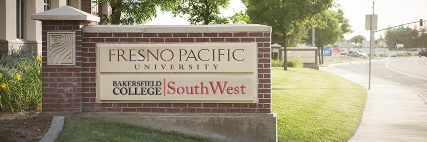 Bakersfield College SouthWest