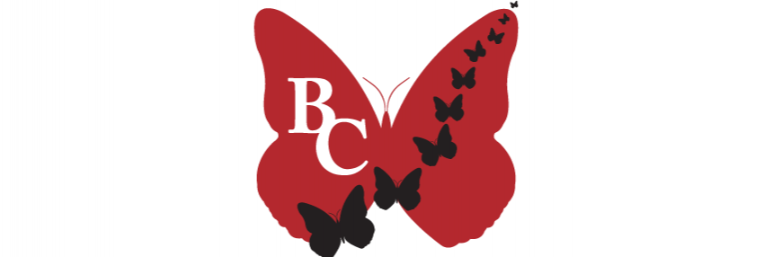 BC Dreamers Butterfly logo