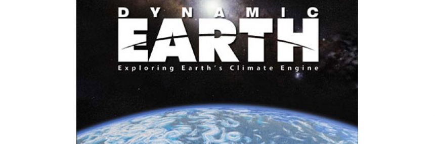 Dynamic Earth: Exploring Earth's Climate Engine