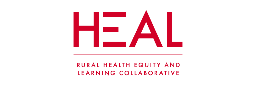HEAL Rural Health Equity and Learning Collaborative