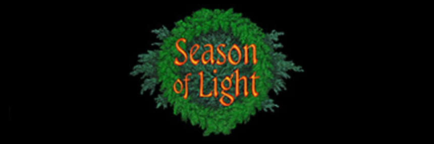 Season of Light header image