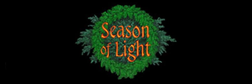 Season of Light header