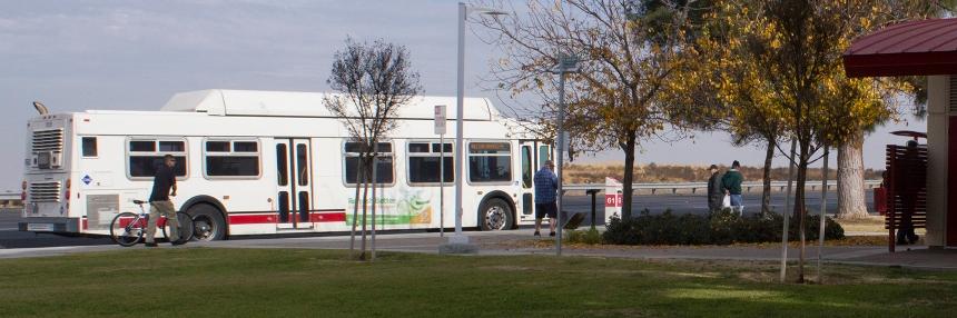 Transit Header