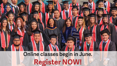 Early College Register Now
