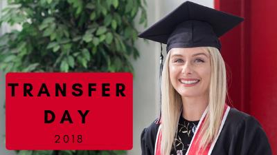 Transfer Day 2018