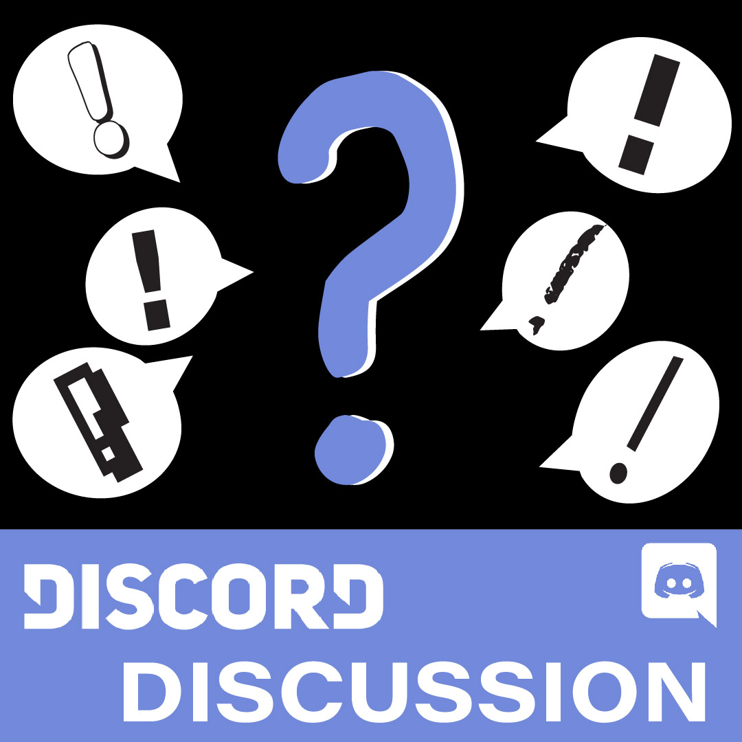 Discord Discussions