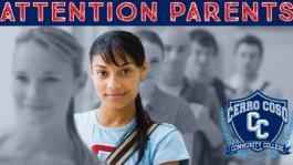 Dual and Concurrent Enrollment Workshop