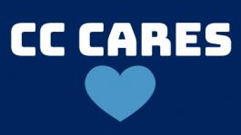 CC Cares graphic