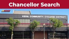 KCCD Chancellor Search