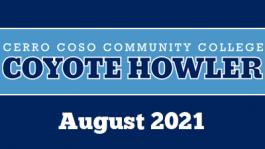 Coyote Howler - August 2021