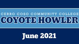 Coyote Howler - June 2021
