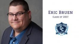 Eric Bruen