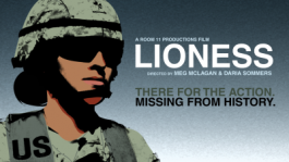 "College to Host FREE Movie Screening of ""Lioness"""