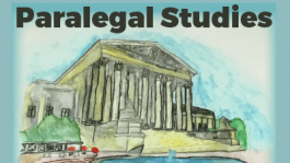 Paralegal Studies - Research and Writing