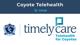 Telehealth Services for Coyotes