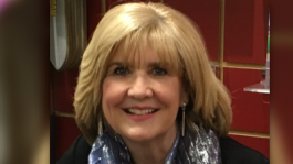 Dianne (Butler) Tolliver, a 1978 graduate