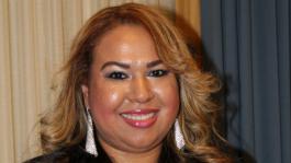 Erika Santiage, 2002 graduate