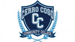 Apply to Cerro Coso