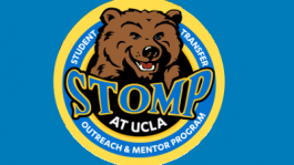 Deadline to Sign Up for UCLA STOMP