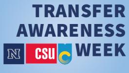 Transfer Awareness Week