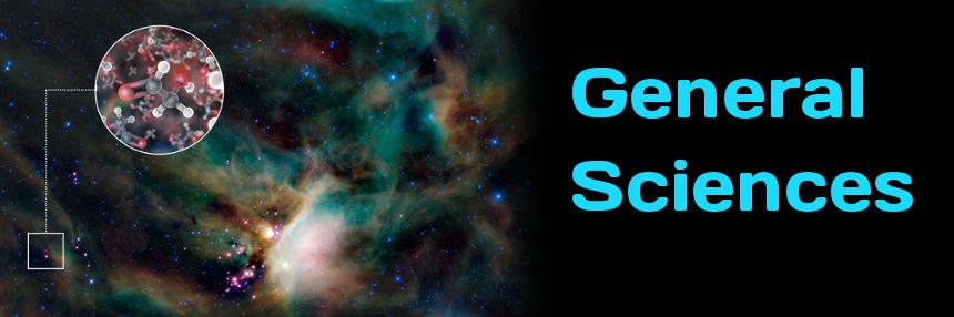 General Sciences