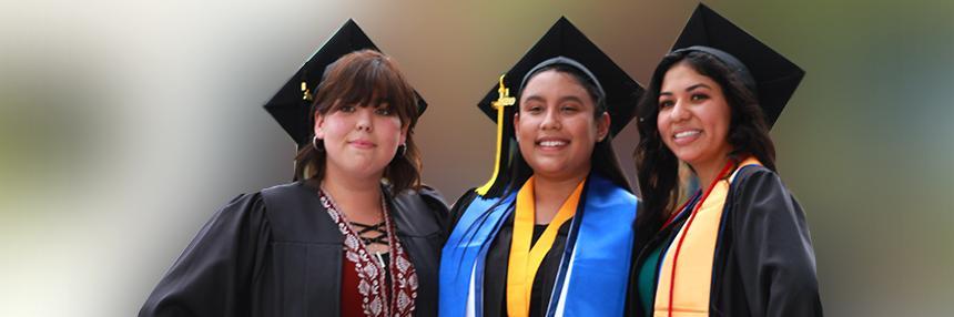 CC Graduates - New Grant Funds header graphic