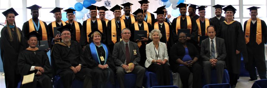 ISEP Graduates