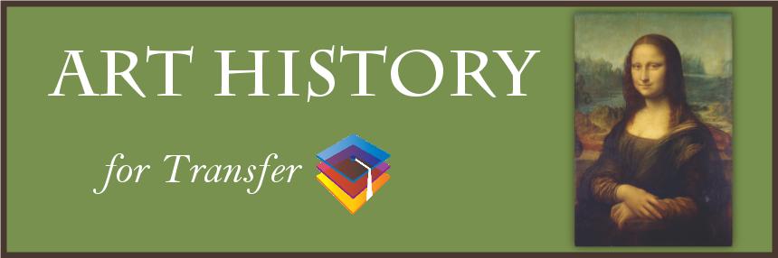 Art History for Transfer