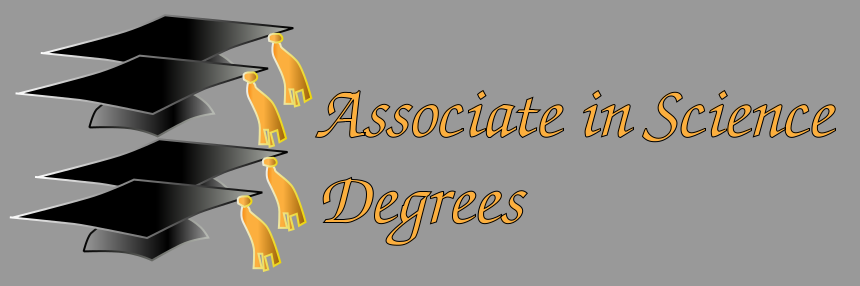 Associate in Science Degrees