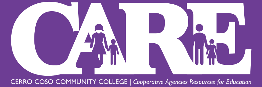 Cooperative Agencies for Resources in Education (CARE)