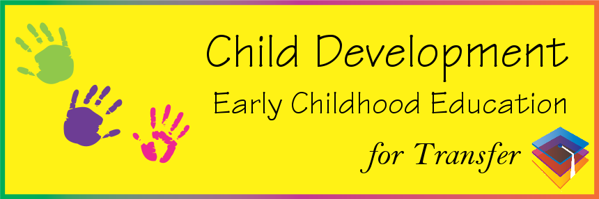CHDV Early Childhood Education AST