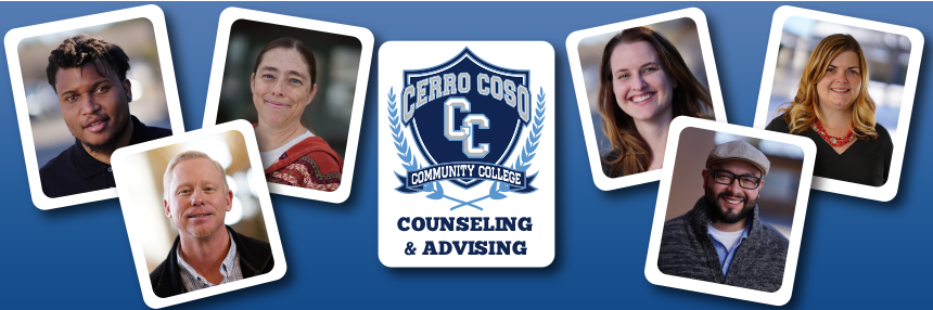 Counseling and Advising