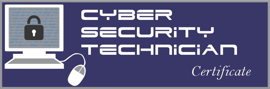 Cyber Security Technician Certificate