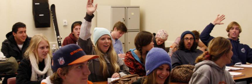 ESCC Students