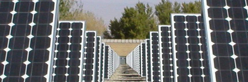 IWV PV Field