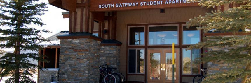 ESCC South Gateway SA