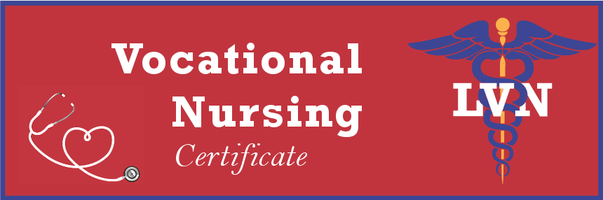 Vocational Nursing Certificate