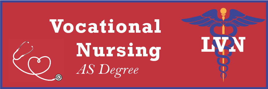 Vocational Nursing Degree