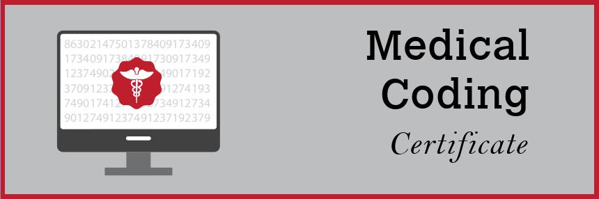 Medical Coding Header Image