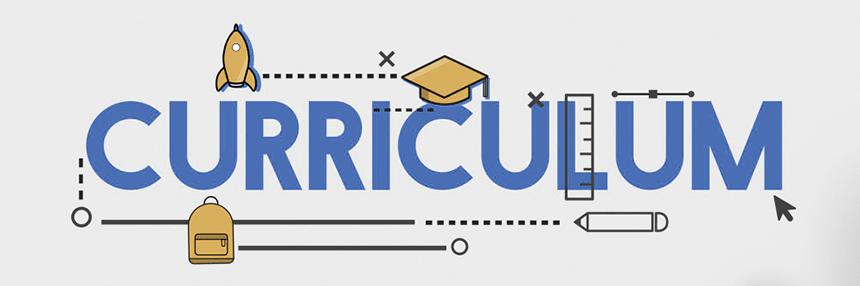 Curriculum Instruction Council header
