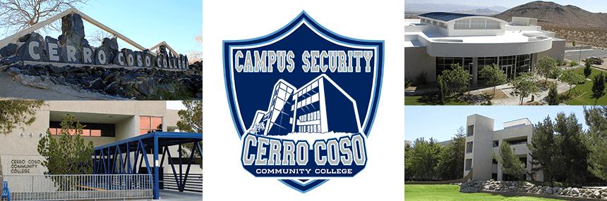 Campus Safety header image