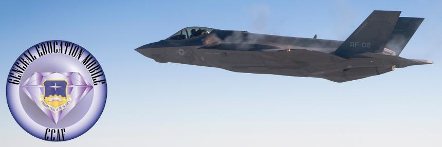 USAF GEM Header Image