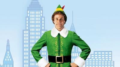 Drive-In Movie - Elf Dec 4