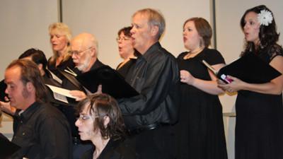 CCCC Choir Concert: Showin' Off