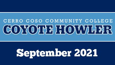 Coyote Howler - September 2021