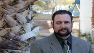 Jarrod Bowen Earns Doctorate